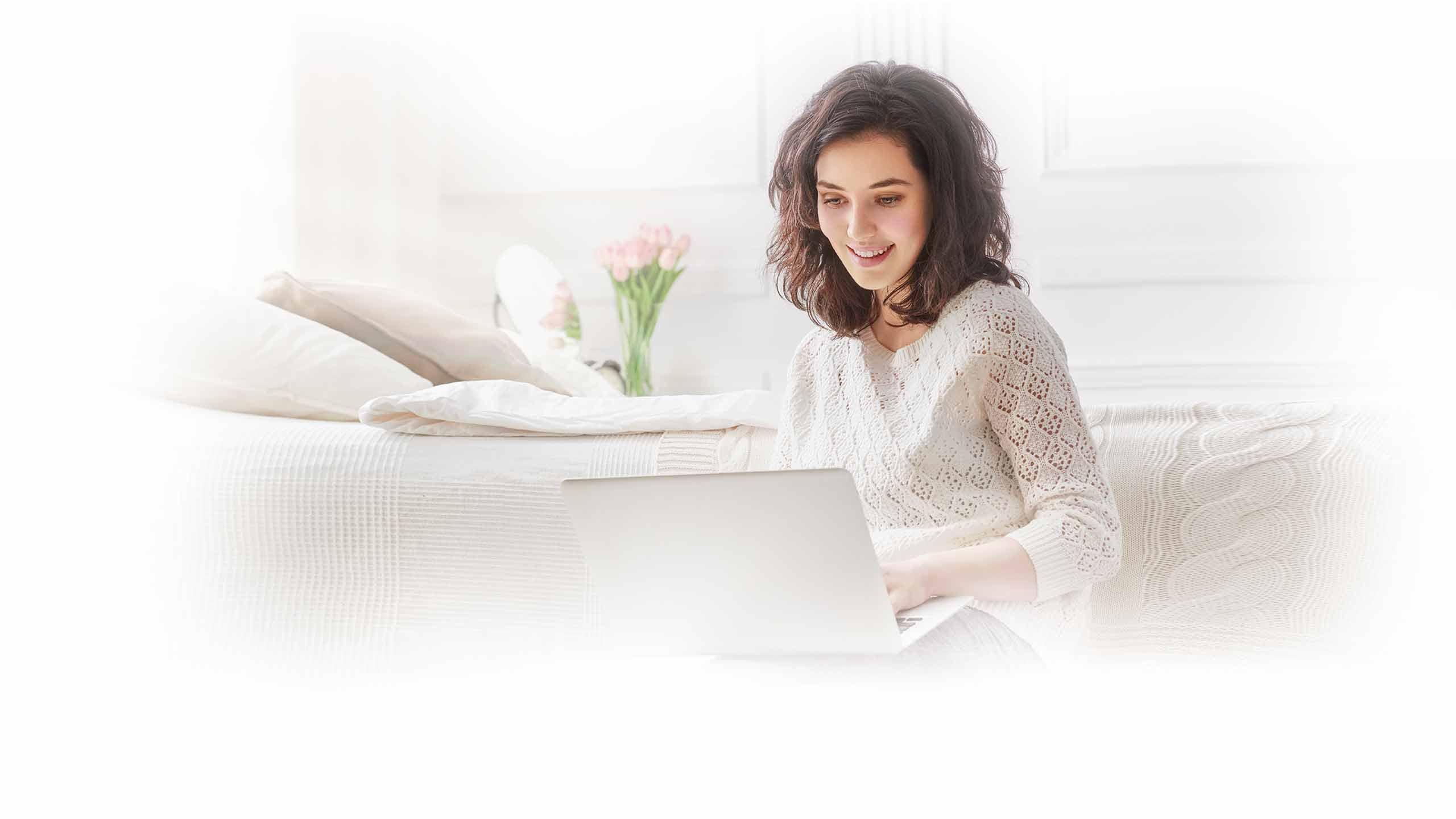 lr online sprechstunde videocall patient desktop